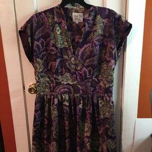1x Bea & Dot dress by modcloth, with pockets!